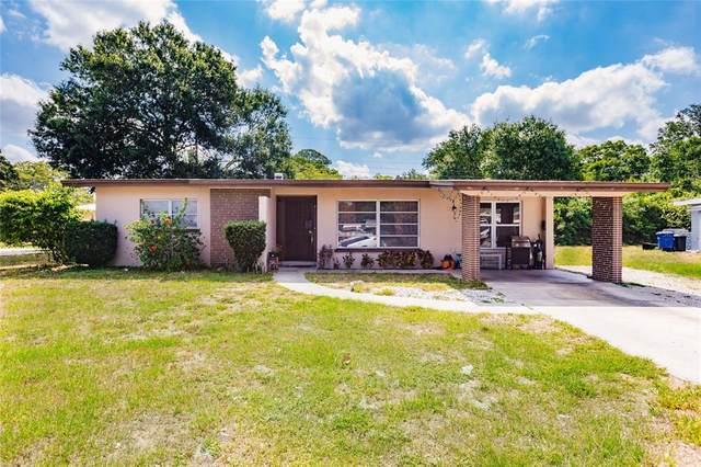 2720 Melgert Place, Sarasota, FL 34235 (MLS #A4504189) :: GO Realty