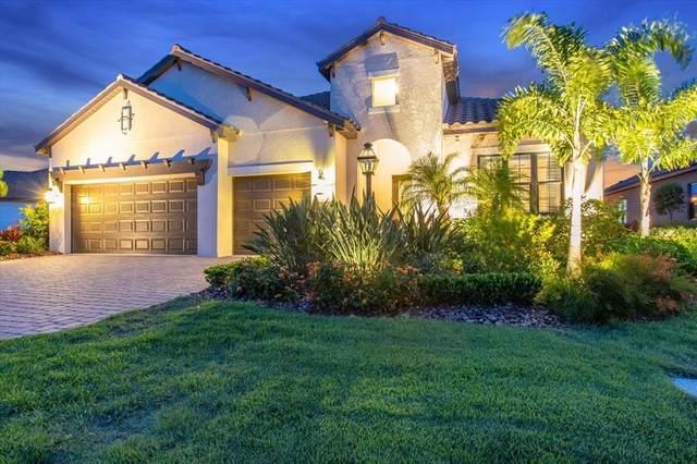 13114 Indigo Way, Lakewood Ranch, FL 34211 (MLS #A4504191) :: Sarasota Property Group at NextHome Excellence