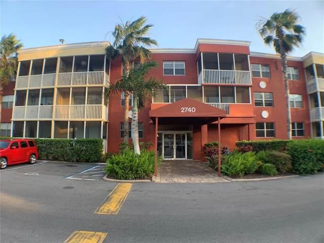 2740 Coconut Bay Lane #322, Sarasota, FL 34237 (MLS #A4504196) :: Pepine Realty