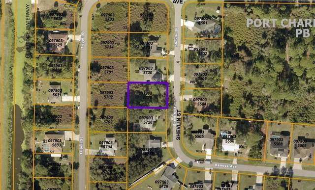 Shevlin Street, North Port, FL 34286 (MLS #A4504204) :: Armel Real Estate