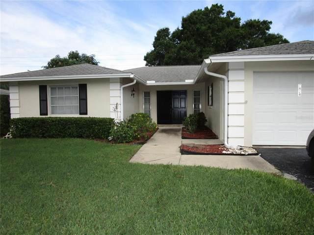 7424 W Country Club Drive N V-9, Sarasota, FL 34243 (MLS #A4504208) :: Premium Properties Real Estate Services