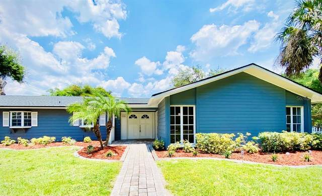 3205 Wauseon Drive, Windermere, FL 34786 (MLS #A4504214) :: Your Florida House Team