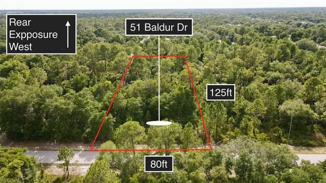 51 Baldur Drive, Port Charlotte, FL 33954 (MLS #A4504215) :: The Light Team