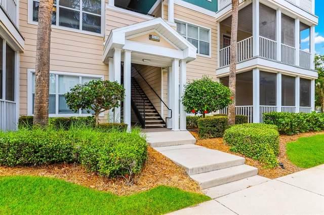 4802 51ST Street W #217, Bradenton, FL 34210 (MLS #A4504217) :: Pepine Realty