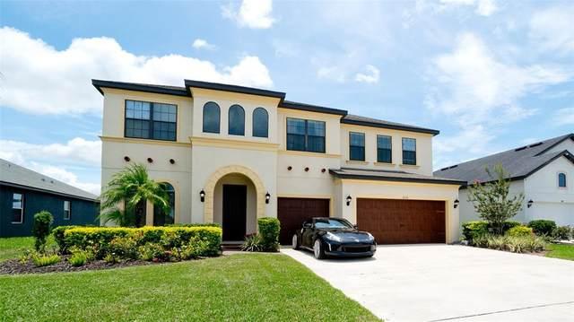 2416 129TH Avenue E, Parrish, FL 34219 (MLS #A4504218) :: Team Pepka