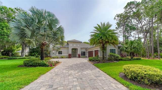 141 Sugar Mill Drive, Osprey, FL 34229 (MLS #A4504226) :: Prestige Home Realty