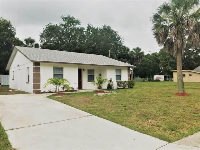 2832 N Osprey Avenue, Sarasota, FL 34234 (MLS #A4504229) :: CENTURY 21 OneBlue
