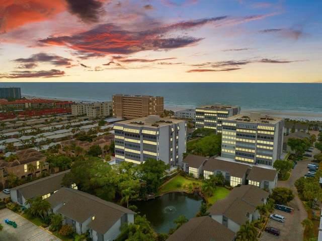 1200 E Peppertree Lane #402, Sarasota, FL 34242 (MLS #A4504230) :: Expert Advisors Group