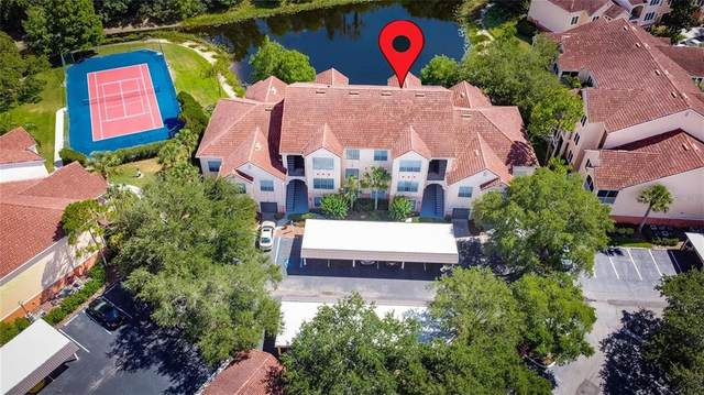 4138 Central Sarasota Parkway #1528, Sarasota, FL 34238 (MLS #A4504231) :: EXIT King Realty