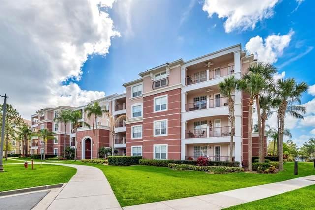 5012 Shoreway Loop #10107, Orlando, FL 32819 (MLS #A4504233) :: Burwell Real Estate