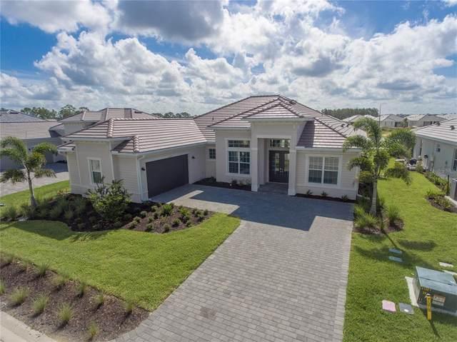 15879 Talon Terrace, Punta Gorda, FL 33982 (MLS #A4504238) :: The Hesse Team