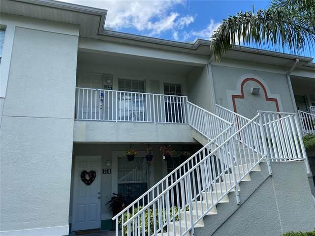 2627 River Preserve Court #2627, Bradenton, FL 34208 (MLS #A4504246) :: CGY Realty