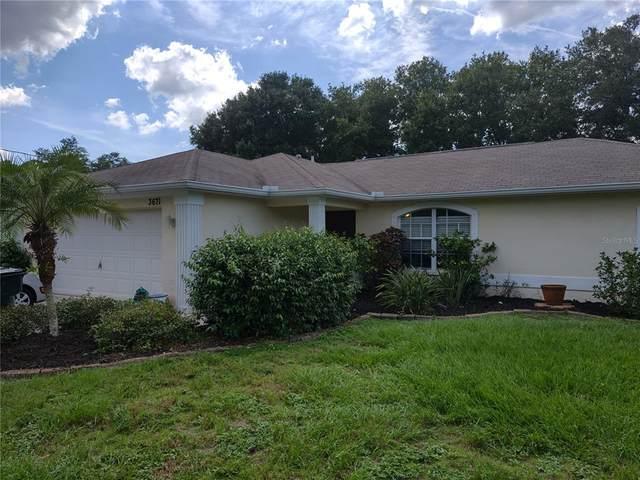 3671 Monday Terrace, North Port, FL 34286 (MLS #A4504249) :: Team Pepka