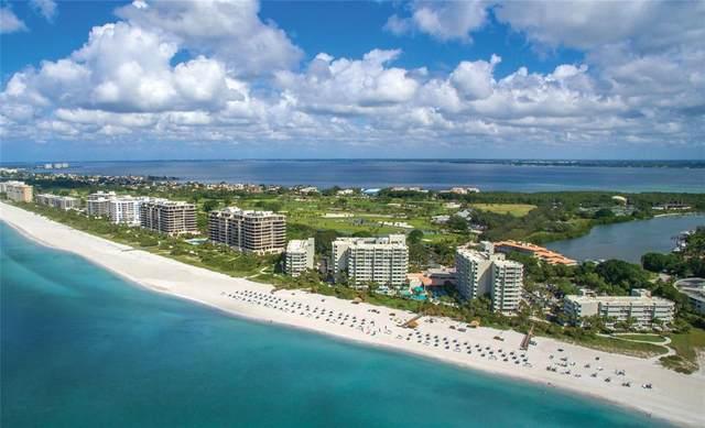 210 Sands Point Road #2601, Longboat Key, FL 34228 (MLS #A4504253) :: Team Pepka