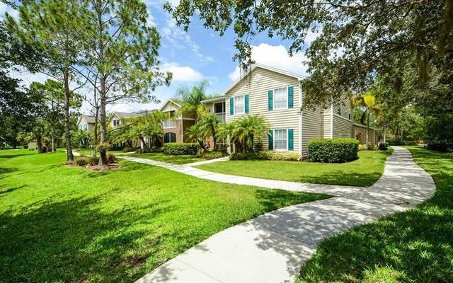 7428 Vista Way #107, Bradenton, FL 34202 (MLS #A4504254) :: Team Pepka
