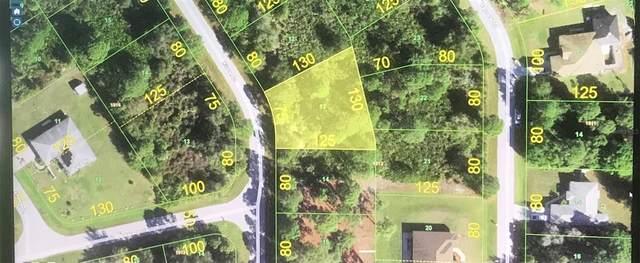 4216 Kirsten Lane, Port Charlotte, FL 33981 (MLS #A4504255) :: Cartwright Realty