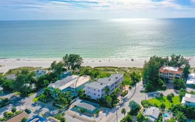 3708 Gulf Drive #6, Holmes Beach, FL 34217 (MLS #A4504258) :: Zarghami Group