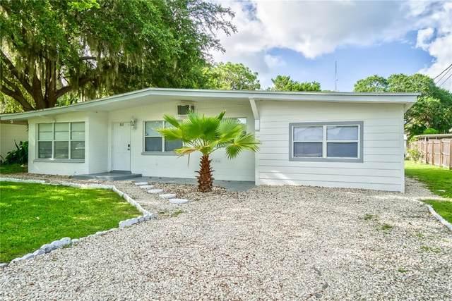 212 Palmetto Street, Nokomis, FL 34275 (MLS #A4504259) :: The Hesse Team