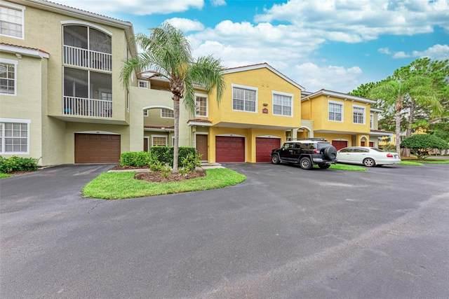 5401 Bentgrass Drive 1-114, Sarasota, FL 34235 (MLS #A4504263) :: EXIT King Realty