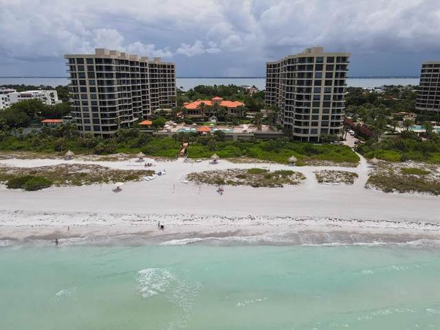 1281 Gulf Of Mexico Drive #404, Longboat Key, FL 34228 (MLS #A4504264) :: GO Realty