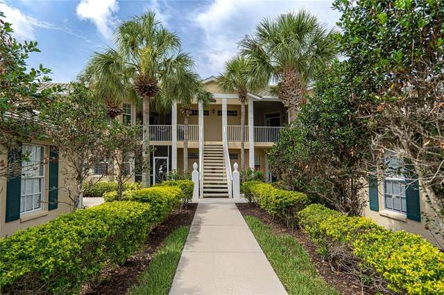 1669 Monarch Drive #104, Venice, FL 34293 (MLS #A4504268) :: The Robertson Real Estate Group
