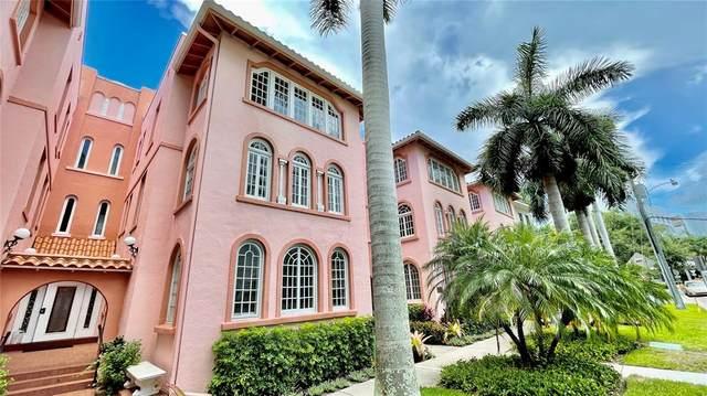 1221 N Palm Avenue #305, Sarasota, FL 34236 (MLS #A4504285) :: Dalton Wade Real Estate Group