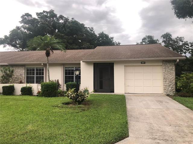 3967 Oakhurst Boulevard #3078, Sarasota, FL 34233 (MLS #A4504290) :: Medway Realty