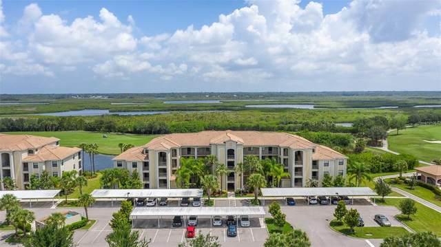 7019 River Hammock Drive #204, Bradenton, FL 34212 (MLS #A4504293) :: Delgado Home Team at Keller Williams