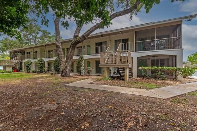 4035 S School Avenue D1, Sarasota, FL 34231 (MLS #A4504302) :: GO Realty