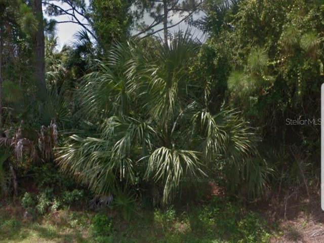 00 Allegheny Lane, North Port, FL 34286 (MLS #A4504306) :: Team Pepka