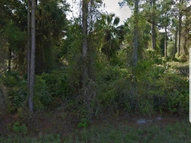 00 Heath Lane, North Port, FL 34286 (MLS #A4504308) :: Rabell Realty Group