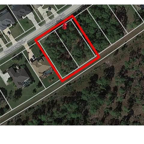1079 Boundary Boulevard, Rotonda West, FL 33947 (MLS #A4504311) :: Frankenstein Home Team
