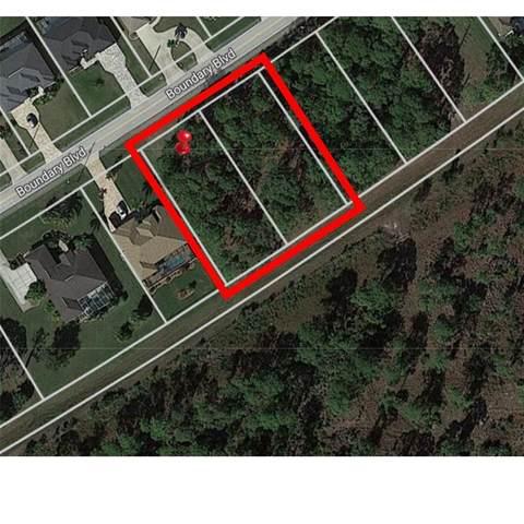 1081 Boundary Boulevard, Rotonda West, FL 33947 (MLS #A4504312) :: Frankenstein Home Team