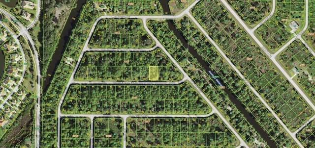 13498 Fairbanks Avenue, Port Charlotte, FL 33953 (MLS #A4504321) :: The Hesse Team