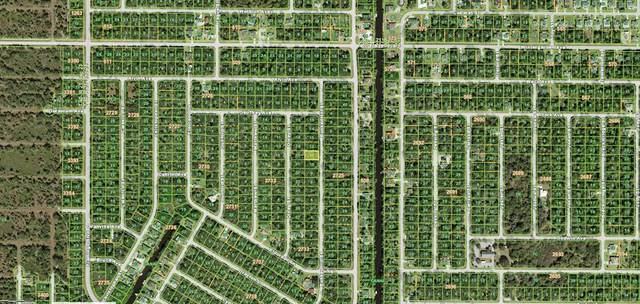 3103 Bunker Hill Street, Port Charlotte, FL 33948 (MLS #A4504323) :: Coldwell Banker Vanguard Realty