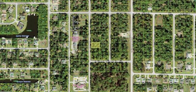 4204 Brendle Street, Port Charlotte, FL 33948 (MLS #A4504326) :: Frankenstein Home Team