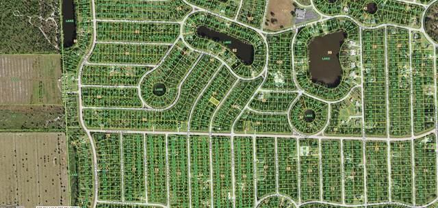 12247 Escuela Drive, Punta Gorda, FL 33955 (MLS #A4504331) :: Your Florida House Team