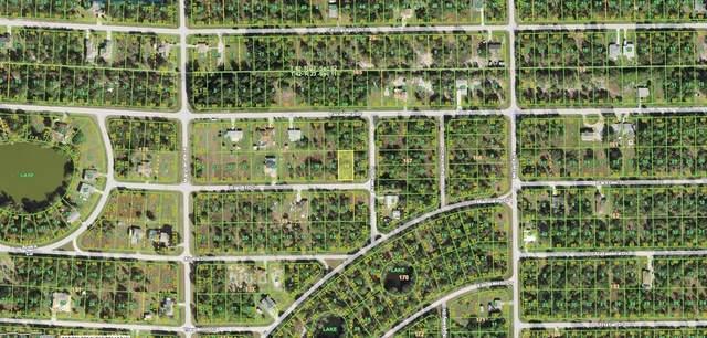 28066 Bandit Drive, Punta Gorda, FL 33955 (MLS #A4504332) :: Your Florida House Team