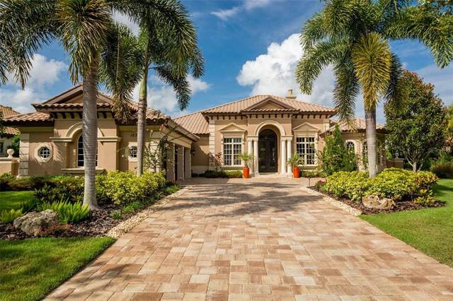 16315 Foremast Place, Lakewood Ranch, FL 34202 (MLS #A4504335) :: Team Pepka
