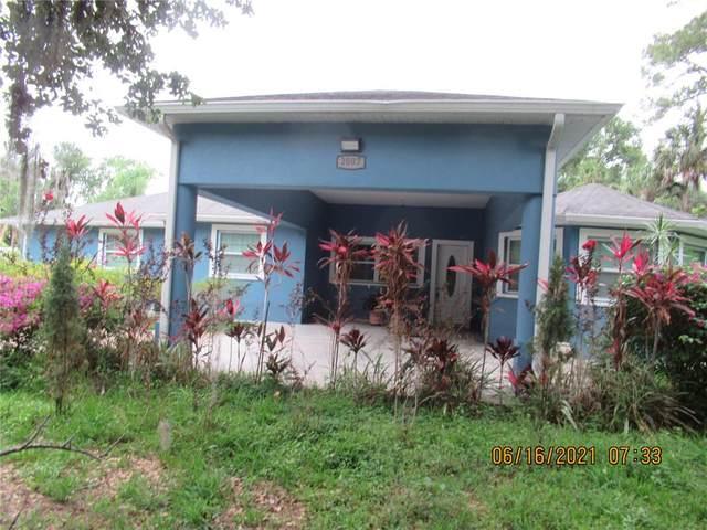 2007 61ST Street, Sarasota, FL 34243 (MLS #A4504337) :: Bustamante Real Estate