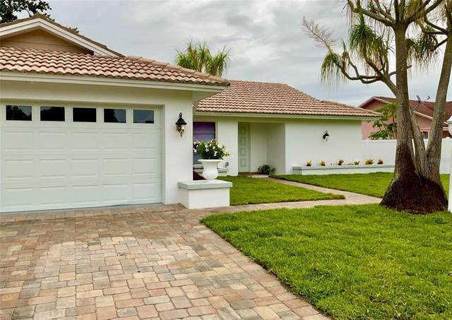 1609 Oak View Drive, Sarasota, FL 34232 (MLS #A4504347) :: Keller Williams Realty Peace River Partners