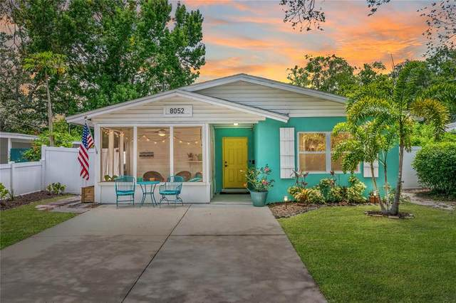 8052 24TH Avenue N, St Petersburg, FL 33710 (MLS #A4504348) :: Kelli and Audrey at RE/MAX Tropical Sands