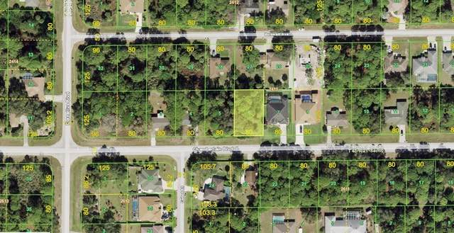 15050 Chamberlain Boulevard, Port Charlotte, FL 33953 (MLS #A4504355) :: Armel Real Estate