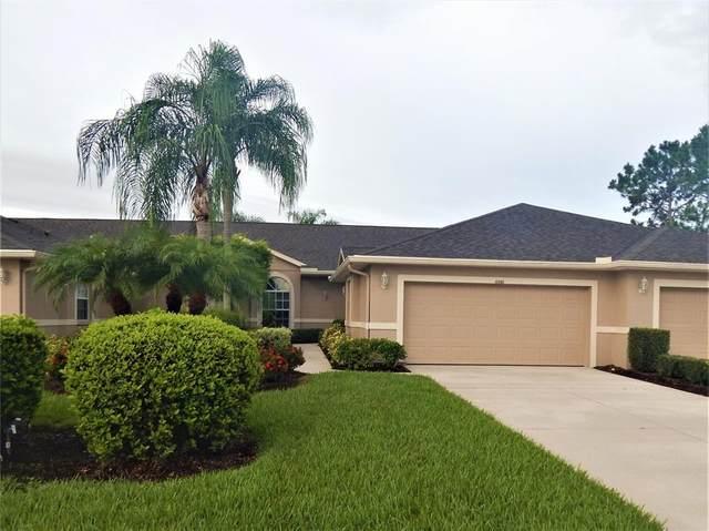 4996 Mahogany Run Avenue, Sarasota, FL 34241 (MLS #A4504358) :: Frankenstein Home Team