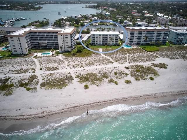 1100 Tarpon Center Drive 203(C), Venice, FL 34285 (MLS #A4504359) :: Vacasa Real Estate
