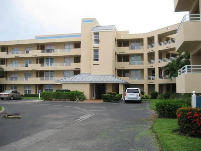 4440 Fairways Boulevard 204-10, Bradenton, FL 34209 (MLS #A4504370) :: Sarasota Property Group at NextHome Excellence