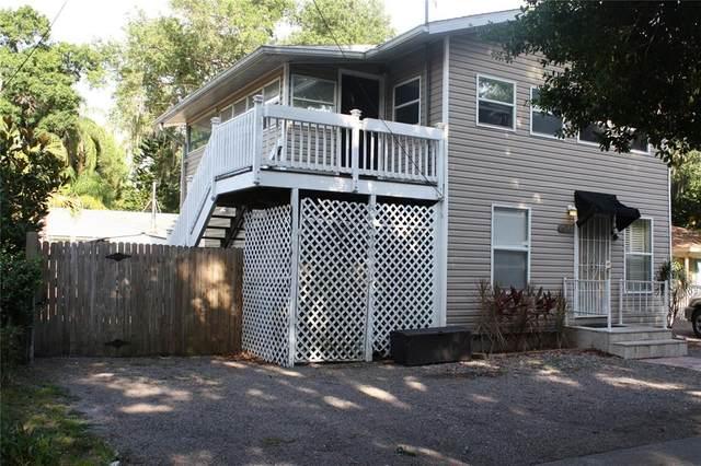 618 16TH Avenue W Uppe, Palmetto, FL 34221 (MLS #A4504372) :: Zarghami Group