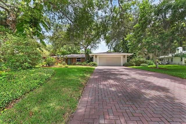 1538 Eastbrook Drive, Sarasota, FL 34231 (MLS #A4504373) :: Vacasa Real Estate