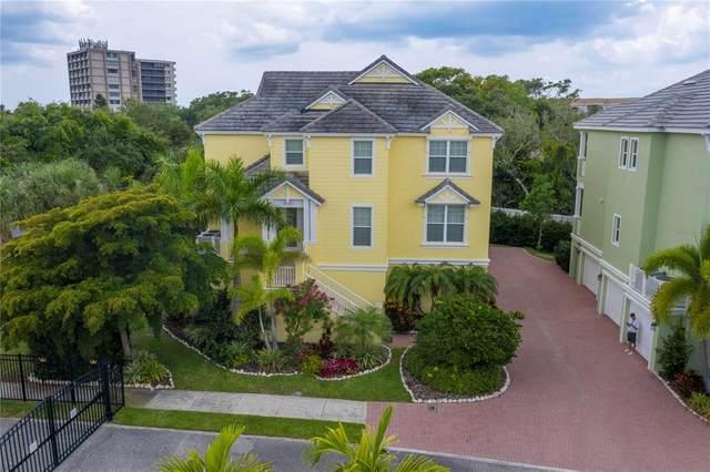 6931 Bochi Circle, Sarasota, FL 34242 (MLS #A4504376) :: Vacasa Real Estate