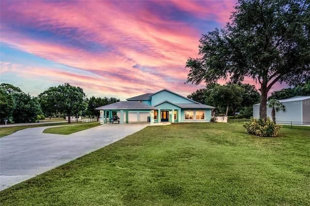 1305 60TH Street E, Bradenton, FL 34208 (MLS #A4504389) :: Burwell Real Estate